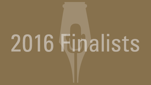 2006 Finalists graphic