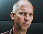 Fredrik Laurin