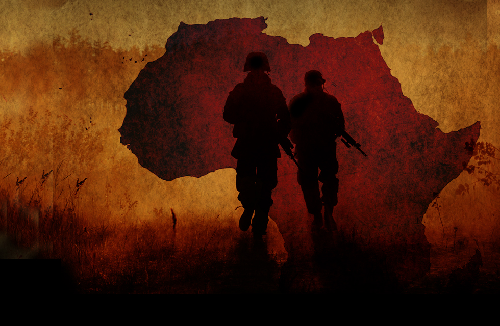 U.S. Military and Counter-Terrorism in Africa: Is Anybody Watching?